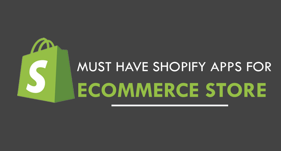 Must have Shopify apps to scale your eCommerce business in India.