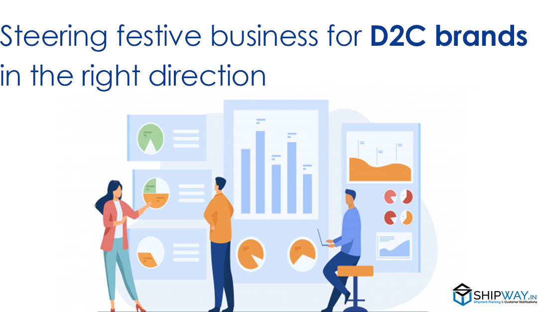 Steering Festive Business For D2C Brands In The Right Direction