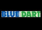 Track Bluedart package